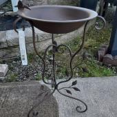 Hummingbird Bird Bath $81.99